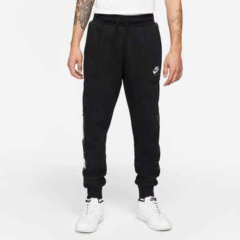 Nike Air fleecebukse herre Svart
