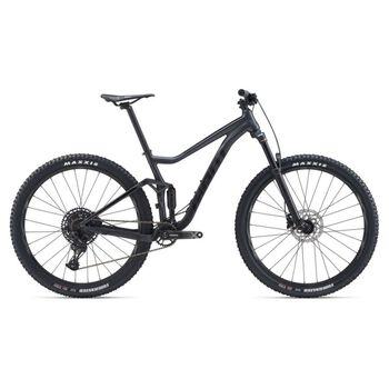 Giant Stance 29 2 terrrengsykkel Svart