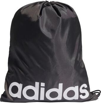 adidas Essentials Logo Gym Sack gympose Svart