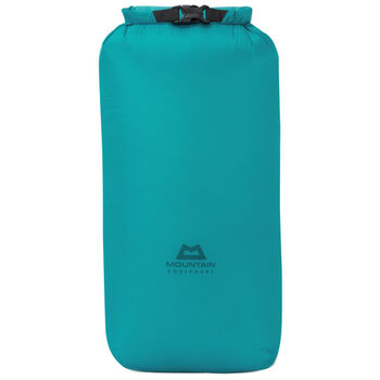 Mountain Equipment Lightweight Drybag 8 L vanntett pose Turkis