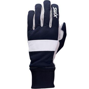 Swix Cross Glove langrennshanske herre Svart