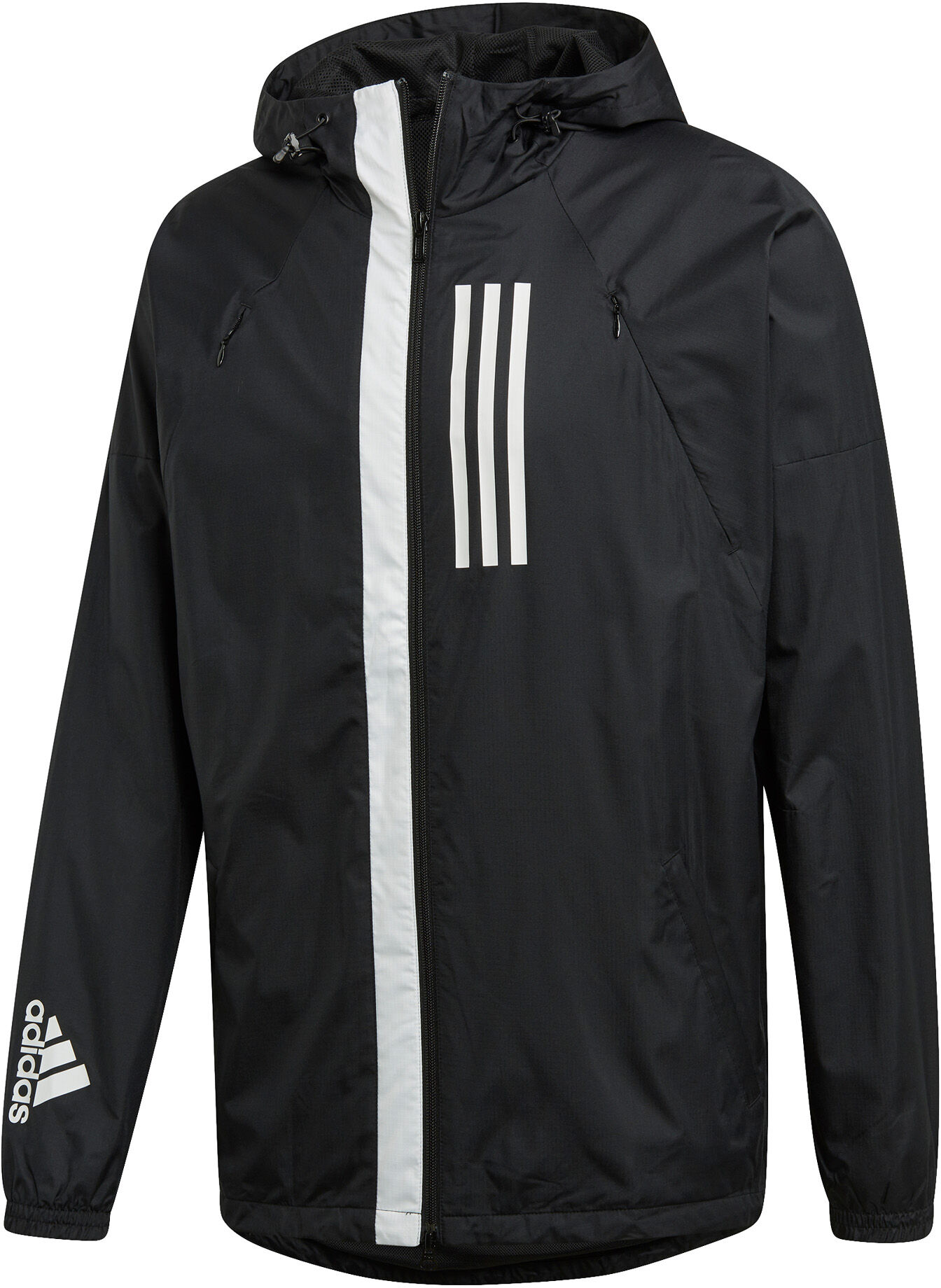 adidas | W.N.D. vindjakke herre | Jakker | | INTERSPORT.NO