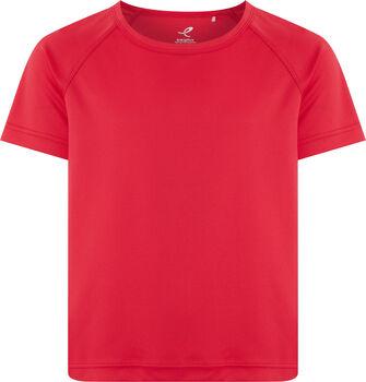 PRO TOUCH Belli teknisk t-skjorte junior Rød