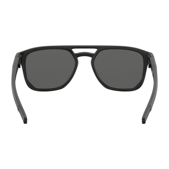 Latch Beta Prizm™ Black Polarized - Matte Black solbriller