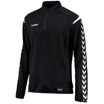 Hummel Authentic Charge treningsgenser junior Svart