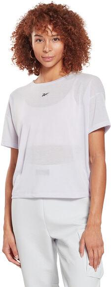 Workout Ready Supremium t-skjorte dame