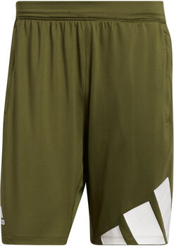 adidas 4KRFT shorts herre Grønn