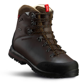 Alfa Walk King Advance GTX® fjellstøvel herre Brun