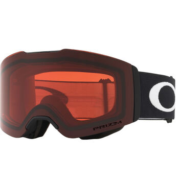 Oakley Fall Line - Matte Black - Prizm™ Rose goggles Herre Svart