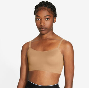 Nike Indy Luxe Bra sports-BH dame
