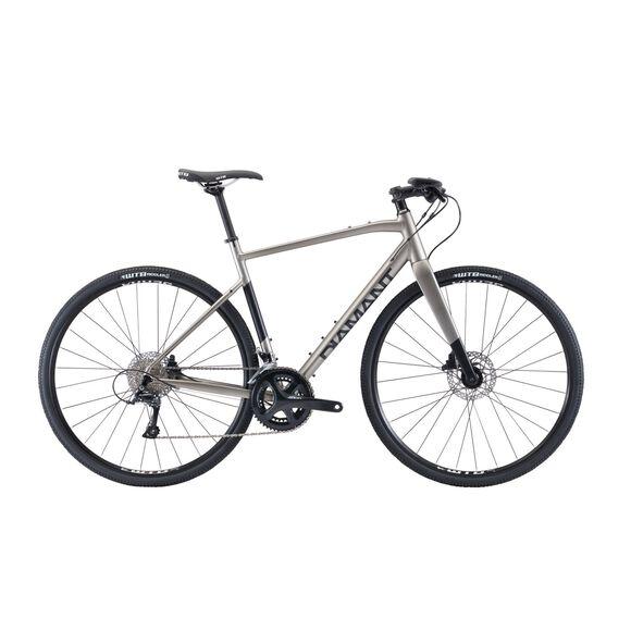 AR V GRX gravelsykkel