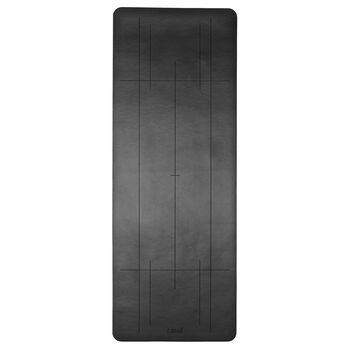 Casall Grip&Cushion III 5mm yogamatte Svart