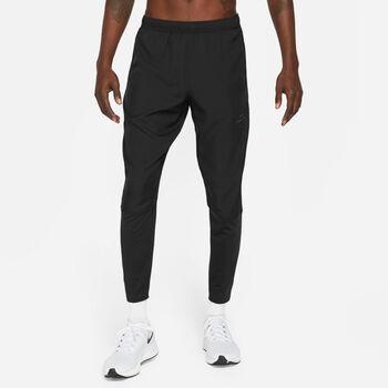 Nike Essential Run Division Hybrid treningsbukse herre Svart