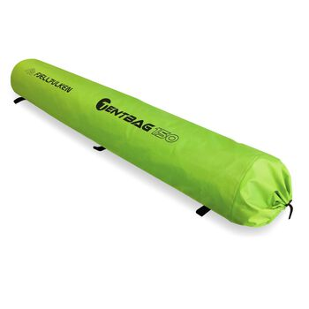 Fjellpulken Teltpose Grønn