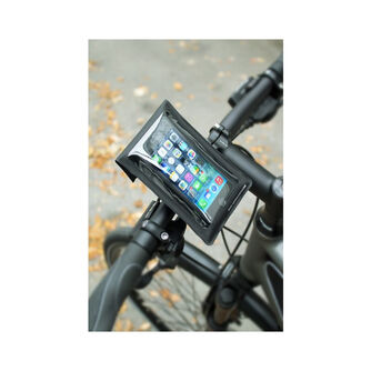 Smartboy vanntett telefonholder sykkel