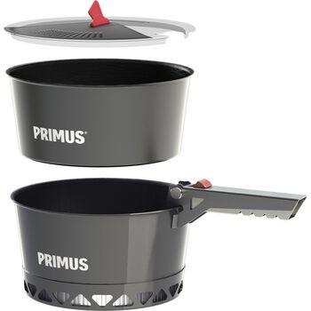 PRIMUS Primetech Pot Set 1.3L Grå