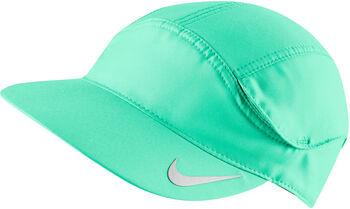 Nike Dri-FIT Tailwind Fast Running caps Grønn