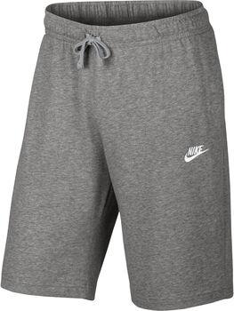 Nike Jersey Club fritidsshorts herre Grå
