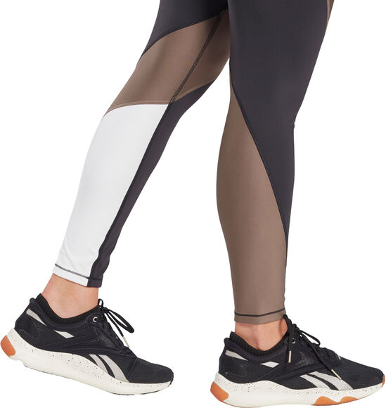 Lux High-Rise Leggings tights dame