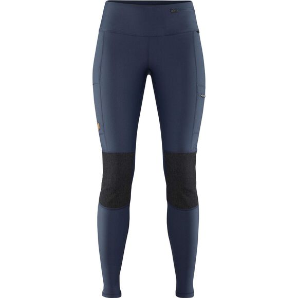 Abisko Trekking tights dame