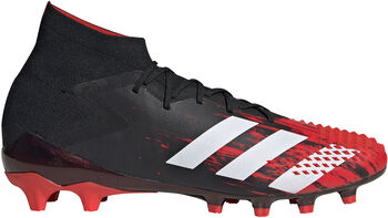 adidas Predator Dracon 20.1 fotballsko kunstgress/gress senior Svart