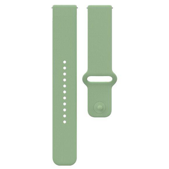 Unite/Ignite 20 mm Mint Silikon klokkereim