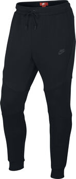 Nike Tech Fleece joggebukse herre Svart