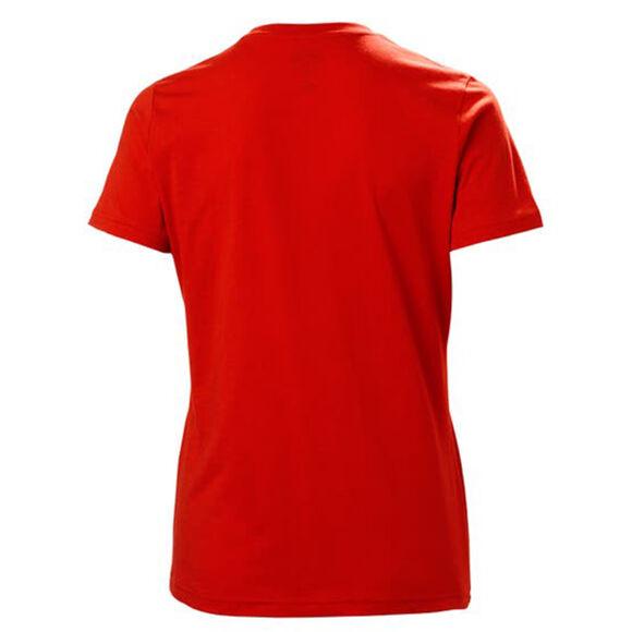 HH Logo t-skjorte dame