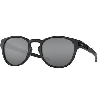 Latch Prizm Black Matte Black solbrille