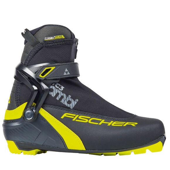 RC3 Combi skistøvel
