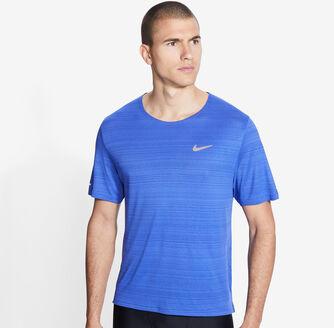 Dri-FIT Miler teknisk T-skjorte herre