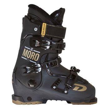 Dalbello Il Moro MX 90 alpinstøvel Herre Svart