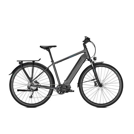 Preston 9 el-sykkel herre