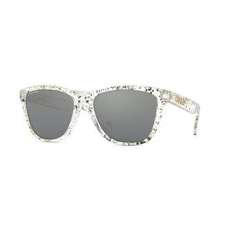 Frogskins Prizm™ Black - Polished Black solbriller