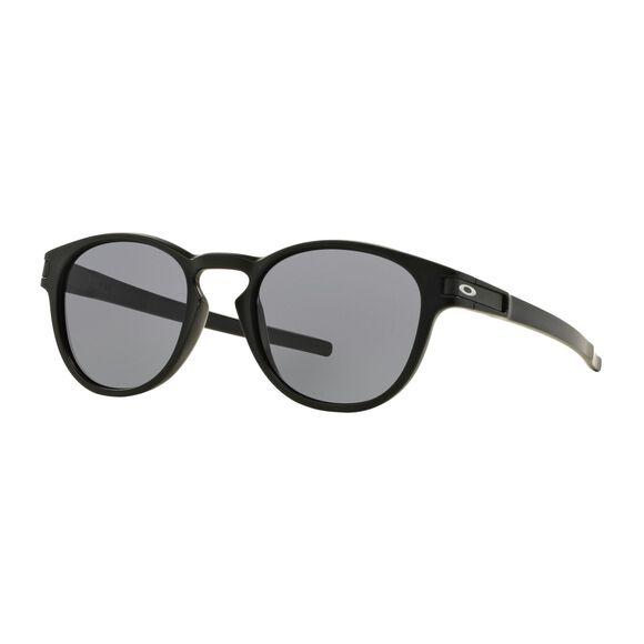 Latch Gray - Matte Black solbriller