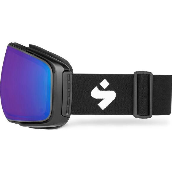 Interstellar RIG Matte Black alpinbriller
