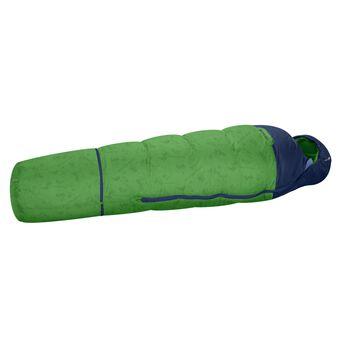 MAMMUT Little MTI sovepose barn Grønn