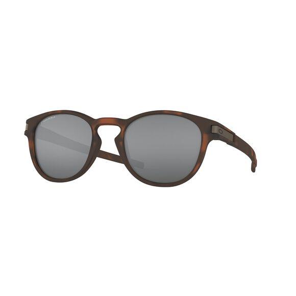 Latch Prizm Black Matte Brown Tortoise solbrille