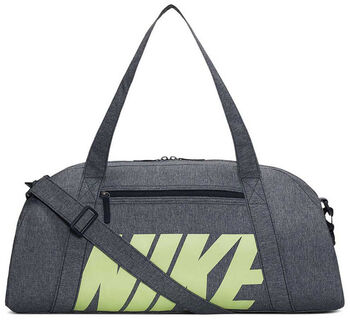 Nike Gym Club treningsbag Dame Grå