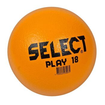 Select Play 15 skumball barn Oransje