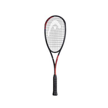 Head Graphene 360+ Radical 120 SB squashracket Herre Svart