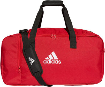 adidas Tiro duffelbag Rød