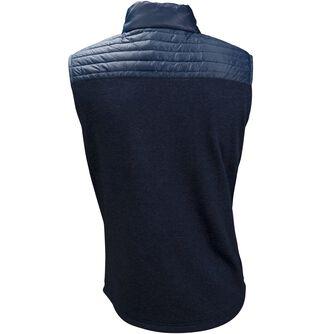 Blizzard Hybrid vest herre