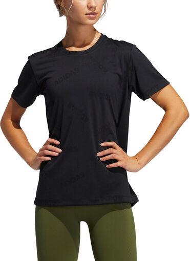 Training Aeroknit teknisk t-skjorte dame