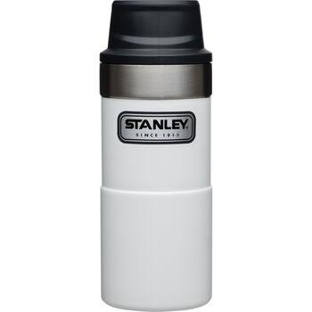 Stanley Termoskopp Classic Onehand 2.0 hvit