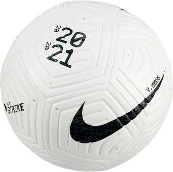 Nike Strike fotball Hvit