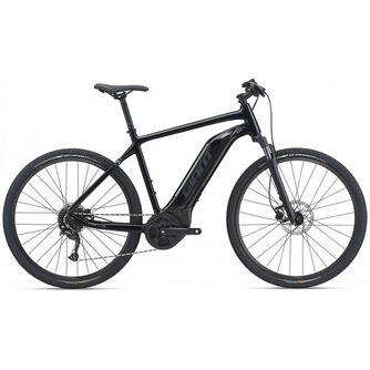 Roam E + GTS el-sykkel