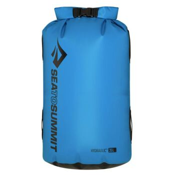 Sea to Summit Drybag 35 liter tørrsekk Blå