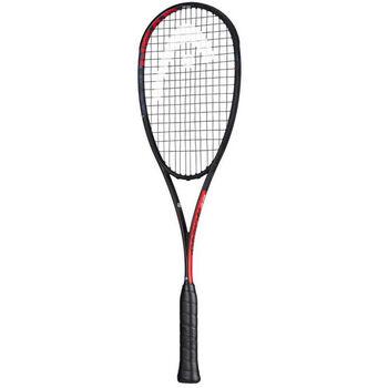 Head Graphene 360+ Radical 135 SB squashracket Herre Svart