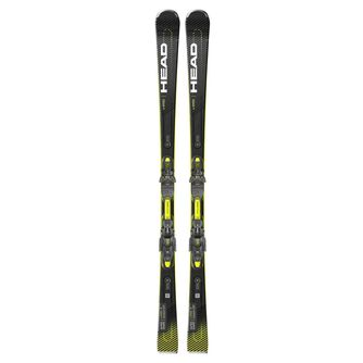 Supershape E-speed SW SF-PR BK alpinski